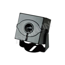 Oem Mini Wdr Cctv Camera Security With 3.7mm Pin-hole Lens, Bracket 360°