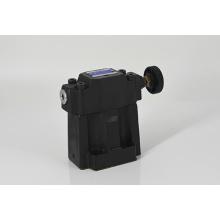 Válvula de alívio piloto de baixo nível de ruído