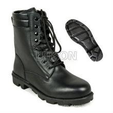 Padrão de ISO de fabricante de botas de combate tático