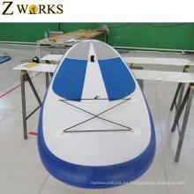 Tableros de cuerpo suave baratos inflables Allround sup paddle board para la venta