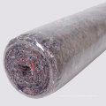 tela não tecida adesiva dos retalhos das esteiras de feltro da tela