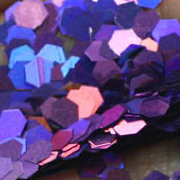 Laser Glitter Powder S18