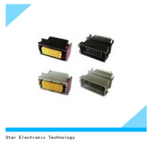Manufacture of 24 Pin Car Electrical Male Female ECU Auto Connector