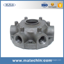 China Factory Customized High Precision Stainless Steel Investment Casting Parts