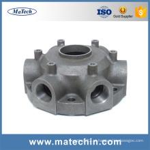 Peças de carcaça de investimento de aço inoxidável personalizadas alta precisão da fábrica de China