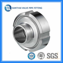 High Reputation DIN SMS Standard Stainless Steel Sanitary Union