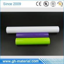 ПВХ гибкий электрический проводник трубы, провода изоляционные трубки ПП
