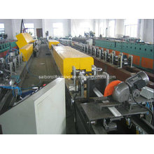 PU Door Shutter Forming Machine