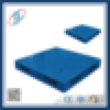 Стандартный пластиковый поддон для хранения документов