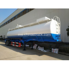 8000 Gallons Acid Tanker Trailer