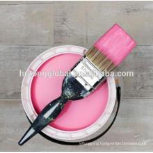 thickener rheological additive in coating