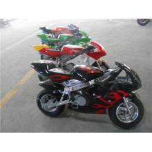 Children off Road CE Approval Mini Motorcycle Bike (jy-pb001)