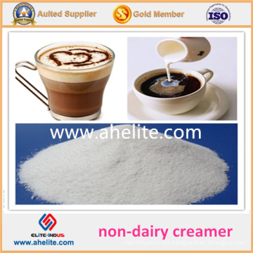 Crema no láctea para Coffee Mate