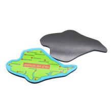 Customized Soft Artpaper Fridge Magnet for Promotional Gift