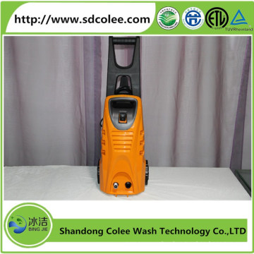 Portable Electric Car Washer for Home Use