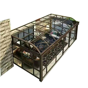 Cabine Lowe Sunroom Garden Room