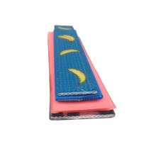 PVC-beschichtetes Polyestergewebe für Hundehalsband und Leine Gürtel