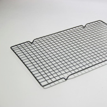 GIBBON Venda quente em forma de panelas para meia folha Rack de assadeira Cool Cookies