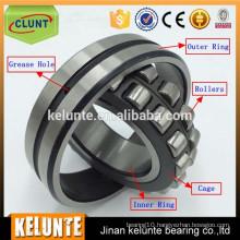 China Manufacture High Performance Spherical Roller Bearings 23132 roller bearings