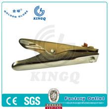 Kingq 500A -1 Braçadeira de Terra Tipo Holland da Tocha de Soldagem