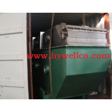 Máquina de secado de proceso especial de aserrín