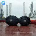 Pára-choque de borracha inflável da proteção do barco feito em China