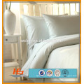Hotel home white duvet cover with zipper