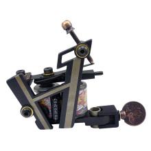 Main chaude de vente actionnant la machine de tatouage d'équipement de pistolet de tatouage