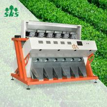 Caliente vendiendo el equipo agrícola China Clasificador del color del surtidor clasificador del color del té