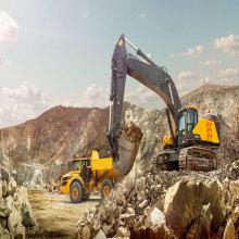 New Excavator Bucket Pins and Bushings Price