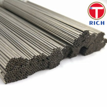 304 ss Welded Steel Tube Syringe Needle Tube
