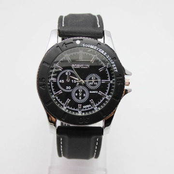 OEM Watch Customized Brand Watch for Promotional Gifts