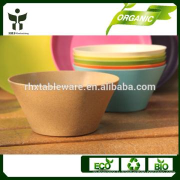 fruit bowl made of bamboo
