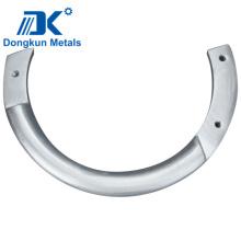 De Buena Calidad CNC de mecanizado de piezas de fundición de aluminio
