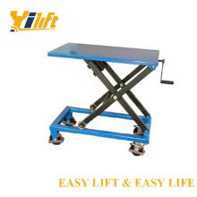 Mechanic Screw Lift Table MST300