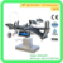 Bester Verkaufstisch Hightech Mehrzweck-Operationstischteile MSLET07A