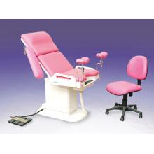 Équipement pour hôpitaux Table de contrôle de gynécologie