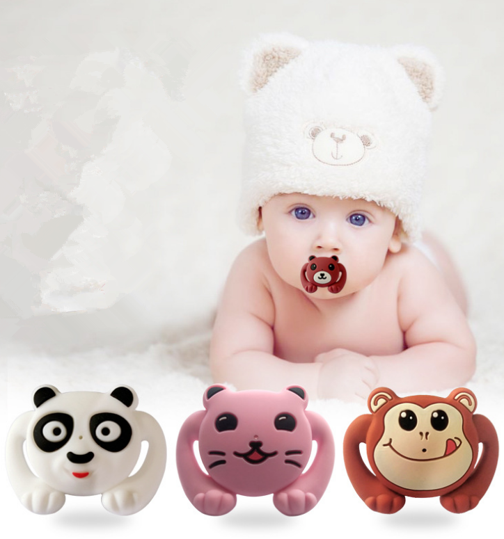 Animal Pacifier