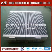 Melhor radiador de alumínio holden / radiador de venda quente