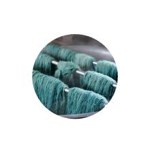 Reativo Turq.blue 21 150% / corantes têxteis em tecido