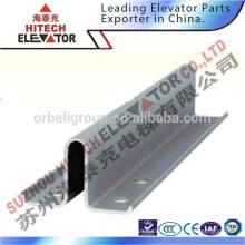 Elevator T type Guide rail/TK5A/Hollow