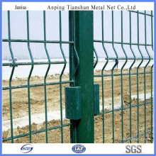 Fence with Triangle Bends (TS-J310)