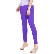 Yoga Fitness Strumpfhosen Damen Capri Fitnessbekleidung von Crossfit Kleidung (YG-56)