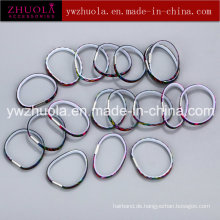 Elastische Haarband mit Druck