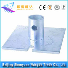 China manufacturer supply aluminum stamping parts, sheet metal stamping parts, auto spares parts