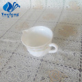 Opal Glass Pressing 190cc Milk Pot