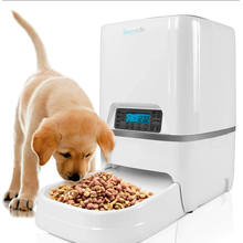 Auto Pet Feeder mit Kamera