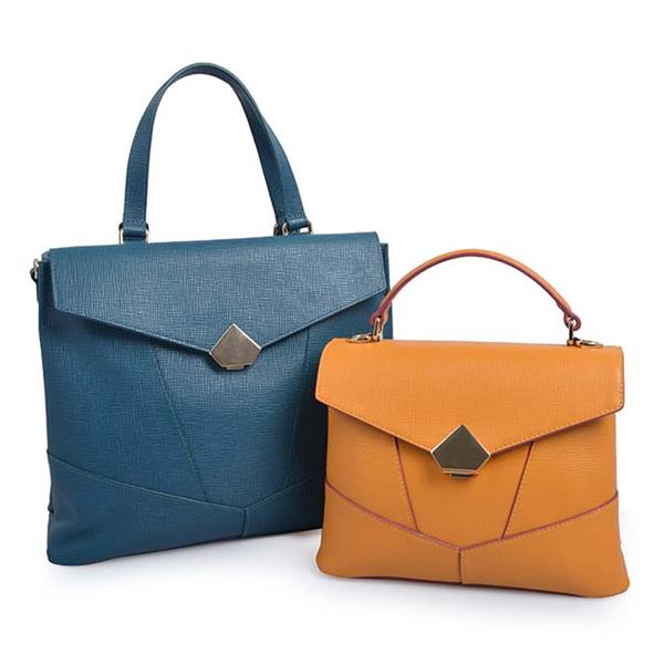 2019 women bag business bag OL handbag