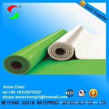Der professionellste Anbieter der PVC-Abdichtung Kunststoff-Membran in China