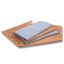 Multifunction Microfiber Cleaning Cloths for Car, Measures 35 x 70cm, Various Colors are Available